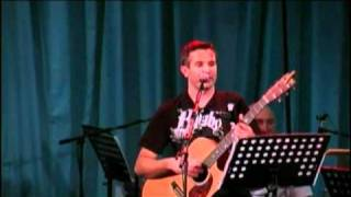 Mike Payne, Phil Metzger, Mark Zeeman - Jesus Is The Rock And He Rolls My Blues Away (VE Live)