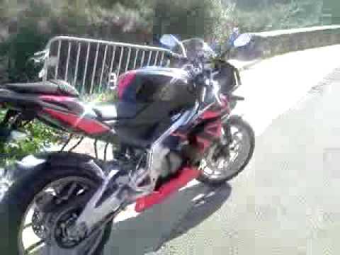 rs 125 2009 aprilia
