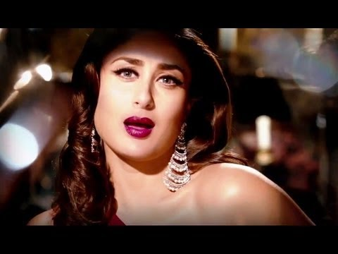 Talaash Making Of Song
