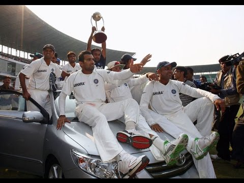 BEST DOCUMENTARY EVER ON INDIAN CRICKET!!