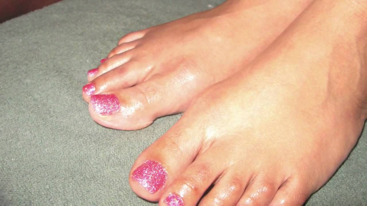 Glitter Toes Kit Glitter Toes Rock Out With