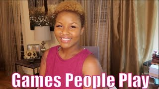 Games People Play Ep.5 REVIEW #gamespeopleplay