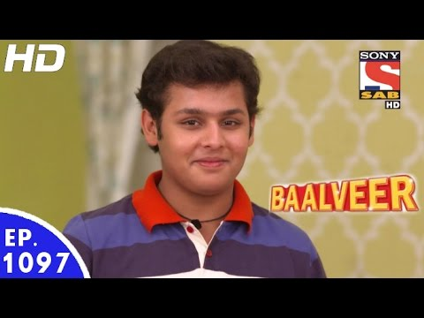 Baal Veer - बालवीर - Episode 1097 - 17th October, 2016 thumbnail