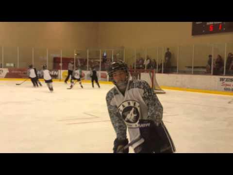 Ice Den Scottsdale Spring Hockey Program - Goalie thanks post!