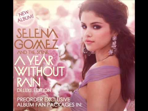 Naturally-selena Gomez & The Scene (audio) Hq video