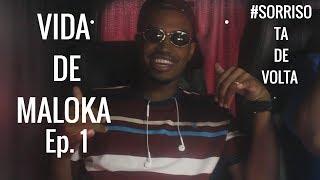 NGKS - Vida de Maloka | 2ª Temporada | Ep. 1 | @Mogi Das Cruzes