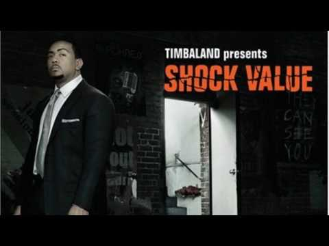 Timbaland-Bounce (Original)