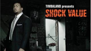 Watch Timbaland Bounce video