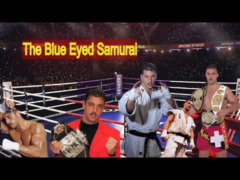 Tribute to Andy Hug Image 1