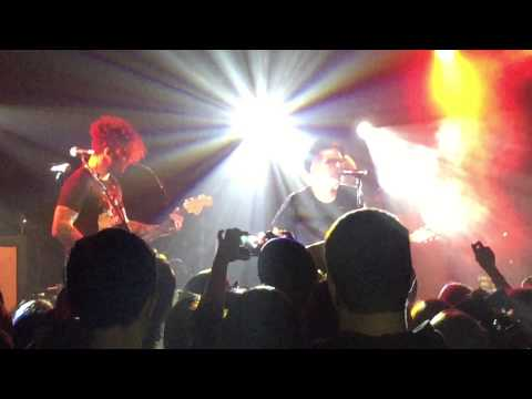 Uma Thurman (Live) - Fall Out Boy @ Lincoln Hall AB/AP Record Release Show