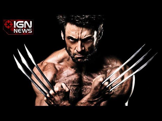 Jackman Talks X-Men: Apocalypse, Wolverine 3 - IGN News