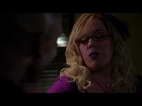 Criminal Minds 08x11 Morgan And Garcia Rewrap Or Wrap Unwrap