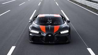 Top 3 CRAZIEST Car Brands - The Garage #1