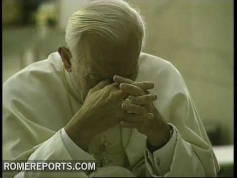 Year for Priests: A priest named John Paul II