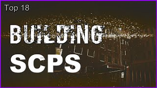 Top 18 Building SCPS