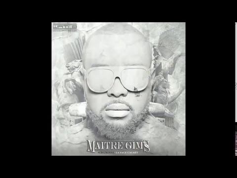 Maître Gims   Zombie audio Lyrics