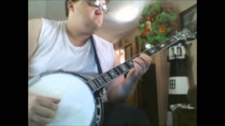Yes Sir That's My Baby - Don Reno Style Banjo
