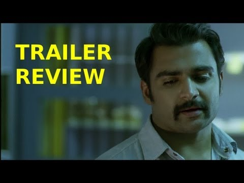 Mumbai Mirror - Trailer Review