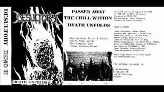 Watch Desultory Death Unfolds video
