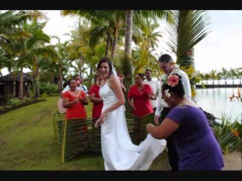 Samoa Beach Weddings Luxury Resort Honeymoons Le Vasa