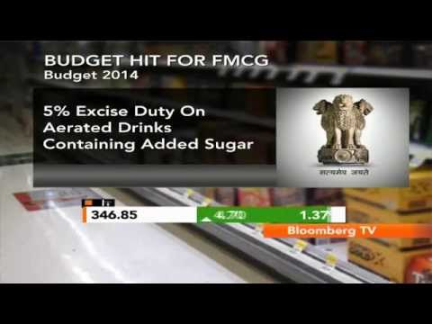 Market Pulse:  Budget 2014: Mixed Bag For FMCG