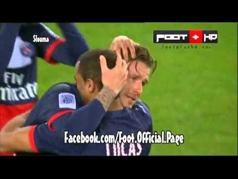 La sortie en larmes de David Beckham   #RESPECT
