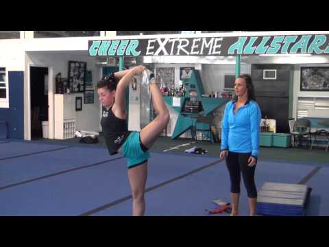 Cheer Extreme Instructional Series Part 2 