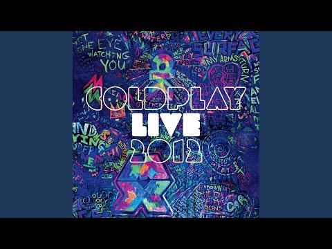 Viva La Vida (Live)
