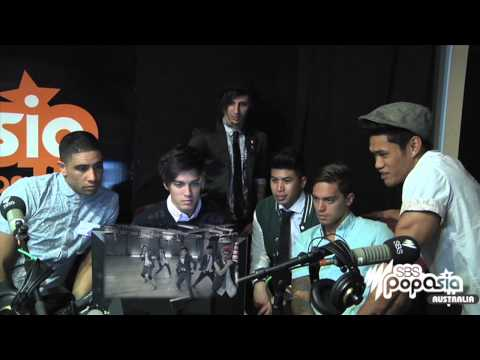 Justice Crew React To Exo's 으르렁 growl Mv video