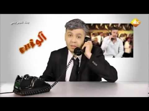 Allo oui / Oui آلو  -  Spécial Abdelaziz Bouteflika  - Mohamed Khassani & Nassim Haddouche (Ep 2)