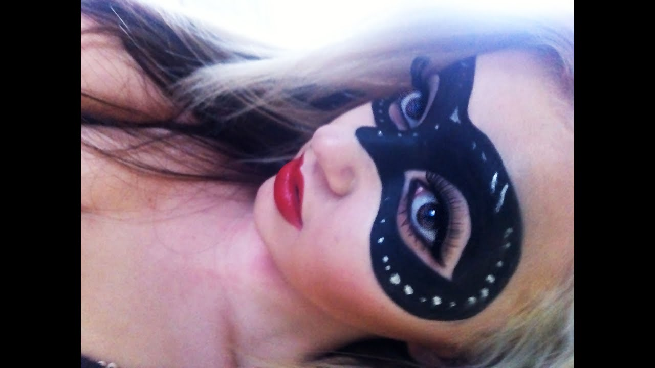 Batgirl Eye Mask Makeup Maxresdefault.jpg