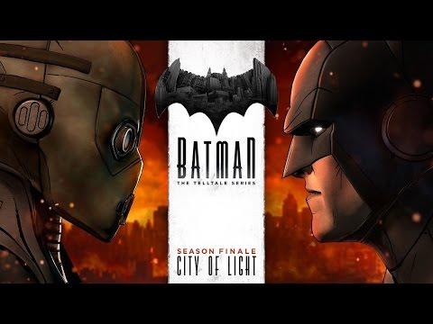 Batman: The Telltale Series - Episode 5 Trailer