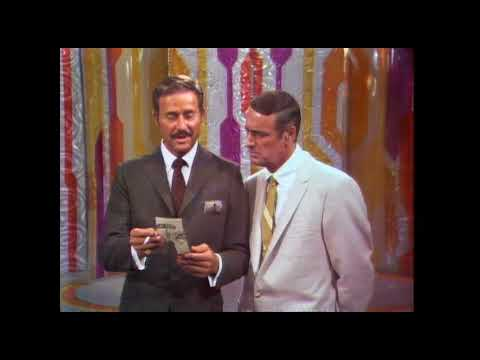 Potpourri Super Nude | Rowan & Martin's Laugh-In | George Schlatter thumbnail