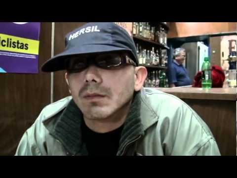 Entrevista a Leo Bacteria ((( Radio Pirata Blog )))