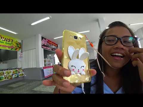 Моя таечка снова со мной. Экскурсии на Пхукете. Едем в Као Сок, Таиланд. DJI SPARK.