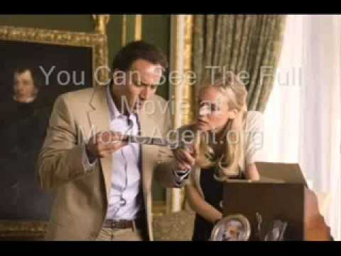 National Treasure Book of Secrets (2007) Part 1 of 11