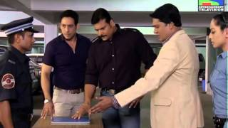 Raaz Daya Ke Doston Ki Maut Ka - Episode 885 - 2nd Novermber 2012