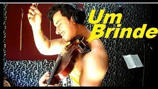 Um Brinde - Dennis Part Marília Mendonça + Maiara e Maraisa by Douglas Mendes (Violin Cover)