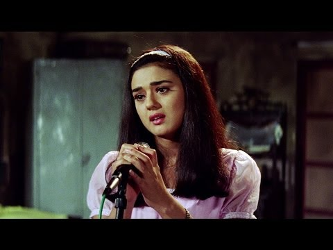 Preity Zinta's Powerful Dialogue Explaining Reason For Not Aborting Child - Kya Kehna video