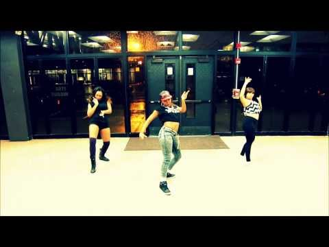 Ride - Ciara Choreography By Bobbi Ponder video