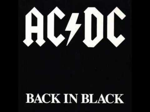 AC/DC - Have A Drink On Me