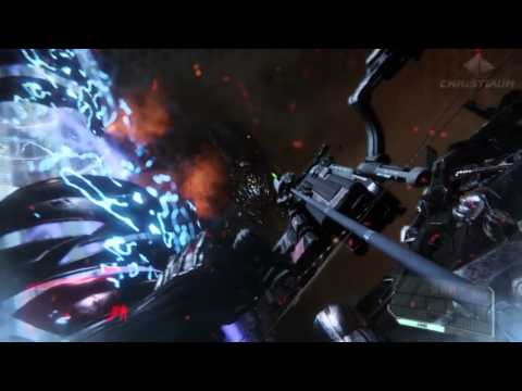 Crysis 3: Ultima Parte (Final Boss) ATI Radeon HD 6870