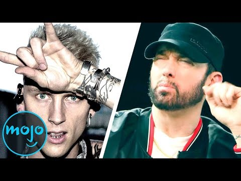 Top 10 WTF Moments in Music in 2018
