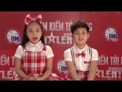 Vietnam's Got Talent 2014 - Bán kết 5 - Sẵn sàng lên sóng