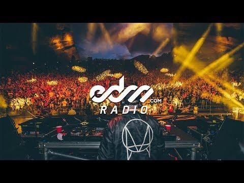 EDM.com Chill Radio - 24/7 Live Stream | Chill Music / Study Music / Relaxing Music