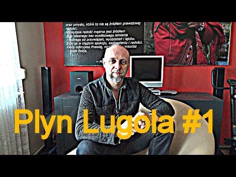 Jod, Płyn Lugola Cz 1