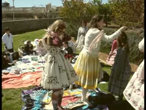Picnic primavera 2014 (Lolita in the Sky Mallorca)