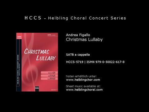 Melanie - Christmas Lullaby