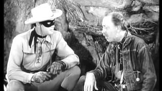 The Lone Ranger LEGION OF OLD TIMERS (Episode 4)