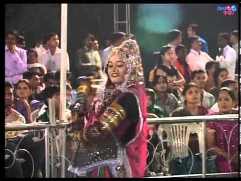 Radhe Raas Garba (D6P2) - 22/10/2012 - Hathijan - Ahmedabad